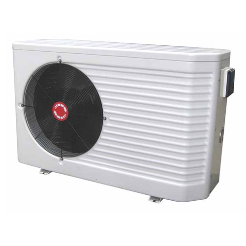 Duratech dura plus 14kw koi pond heat pump heater koi for Koi pool heaters