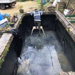 pond-cleaning-bibury-gloucestershire-5