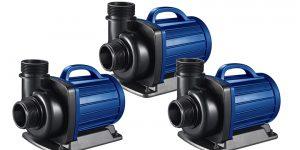 Aquaforte DM series pumps cat