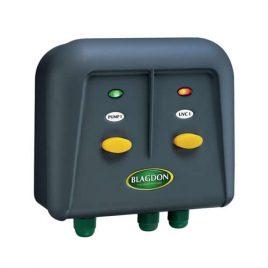 Blagdon 2 Way Switch Box