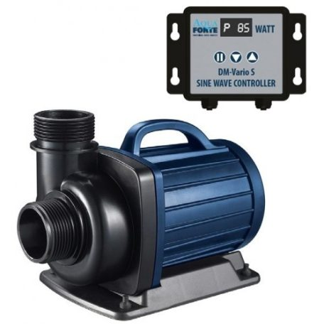 DM-vario-series-s controller