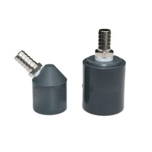 Spindrifter Direct Air Feed Kit