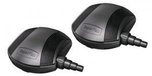 Superfish Eco-Plus E pumps