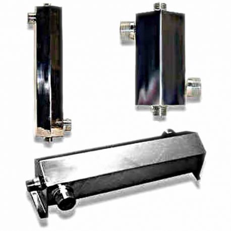 Stainless Steel Heat Exchanger