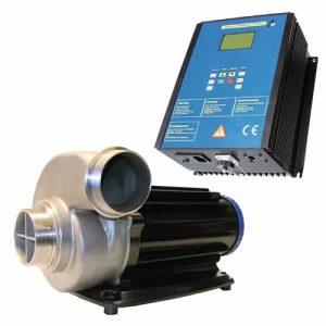 Blue Eco 4Flow Pump 2200W