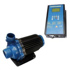 Blue Eco Pump 500 Watt