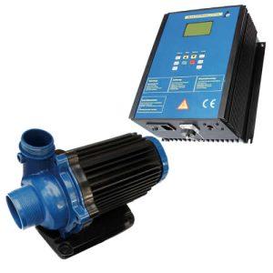 Blue-Eco-900- controler