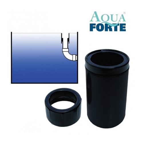 Floating surface pond skimmer cotswold koi pond filtration for Pond skimmer filter