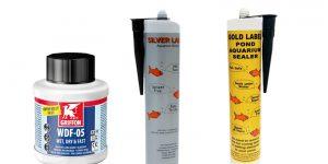 Glues And Adhesive
