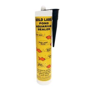 Gold label underwater pond sealer