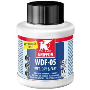 Griffon Solvent Weld Glue