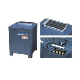 KAMIHATA Solar Powered Auto Feeder