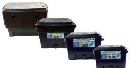 Kockney Koi Black Box Filters