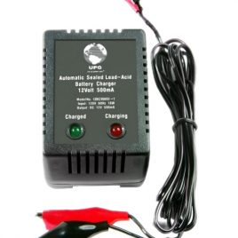 Koi Cafe Automatic Feeder Charger