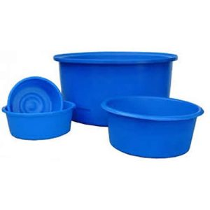 Koi Inspection bowls