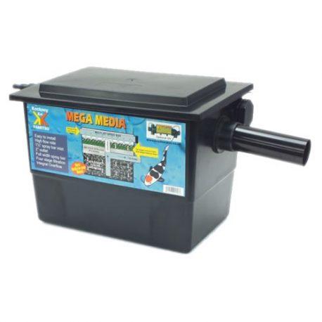Kockney Koi Mega Filter