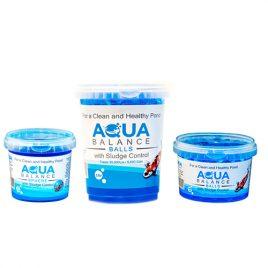 Aqua Balance Range