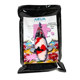 Aqua Source Balance Plus Sinking Floating Mix Koi Food