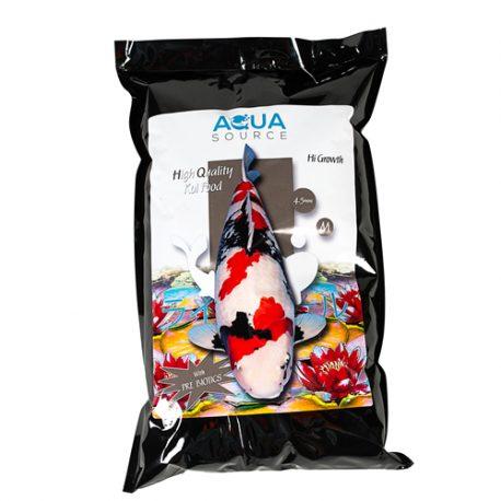 Aqua Source Hi Growth Floating Koi Food