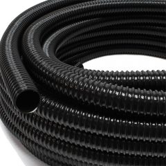 Flexible Spiral Hoses (Black)