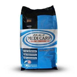 Medicarp Color Koi Food