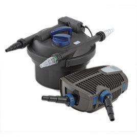 Oase Filtoclear 3000 Inc Aquamax 4000