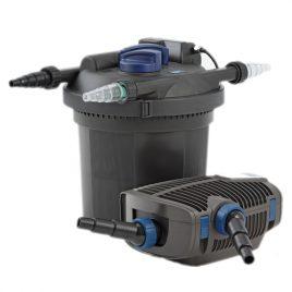 Oase Filtoclear 6000 Inc Aquamax 6000
