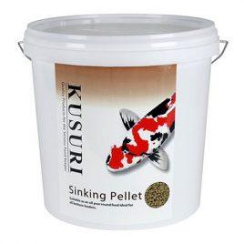Kusuri Sinking Pellet