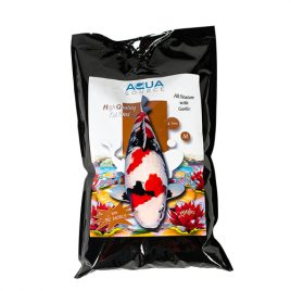 Aqua Source Multi Season-Garlic Koi Food