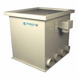 Aqua Source Synergy 55 Drum Filter