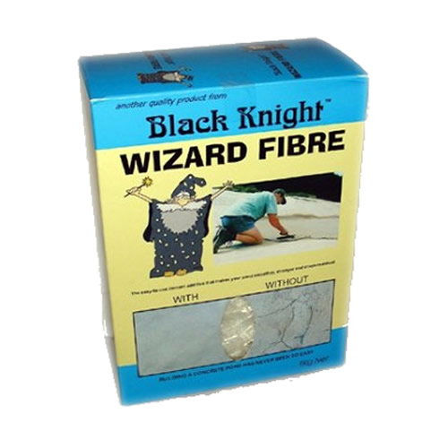 Black Knight Wizard Fibre