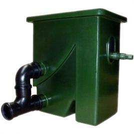 Compact Sieve (Pump fed) 2