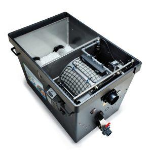 Oase ProfiClear Premium Compact-L Pump Fed Drum Filter EGC