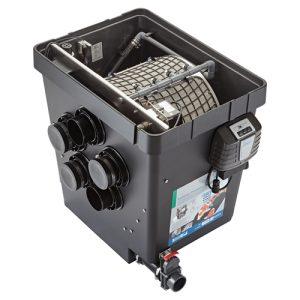 Oase ProfiClear Premium DF-L gravity-fed EGC Drum Filter 2