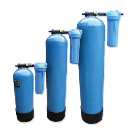 Pro-Line Cylinder Purifiers