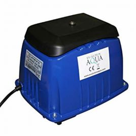 Evolution Aqua Airtech 130 Air Pump