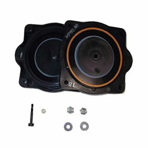 Hi Blow 80 Diaphragm Replacement (2 Part)