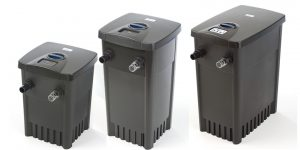 Oase Filtomatic Filters