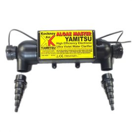 Yamitsu Algae Master Pond UV Clarifier 25W