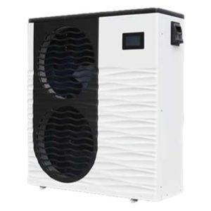 Thermotec inverter Horizontal 24KW