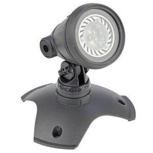 LunAqua 3 LED Pond Light Set 1