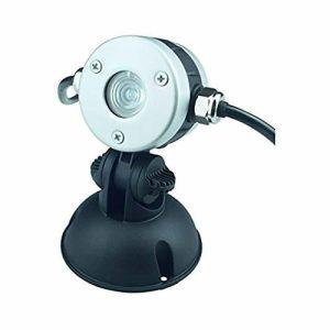 LunAqua Mini LED Pond Light-Warm
