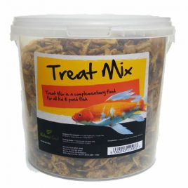 Natures Grub koi Treat Mix