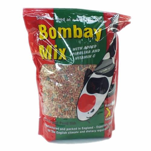 Yamitsu Bombay Mix