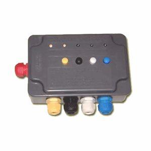 Yamitsu Kockney Koi 4 Way Switch Box