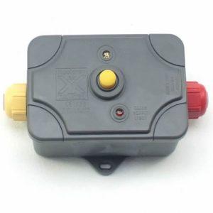 Yamitsu Kockney Koi Single Switch Box