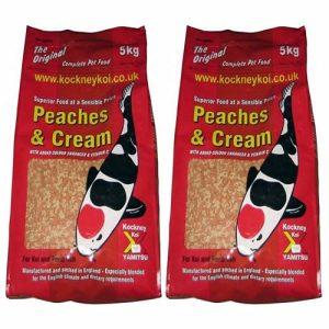 Yamitsu Peaches-Cream