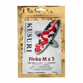 Kusuri Fluke M X2 Twin Pack