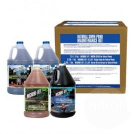 MICROBE LIFT NATURAL COMPLETE KIT