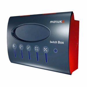 Matsuko Switch box